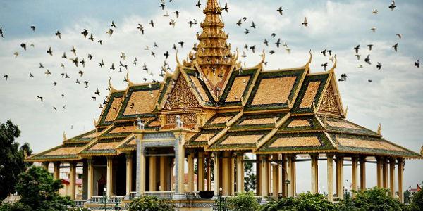 Điểm đến hấp dẫn không thể bỏ qua khi đến Phnom Penh