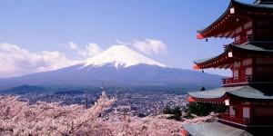 NAGOYA – NÚI PHÚ SĨ – TOKYO - HAMATSU - NAGOYA