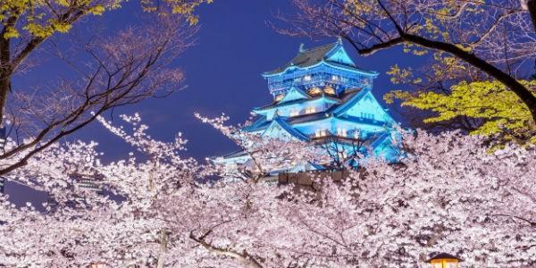 HÀ NỘI - OSAKA - KYOTO - NAGOYA - NÚI PHÚ SỸ - TOKYO