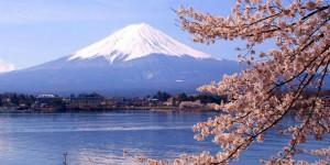TOKYO - NÚI PHÚ SĨ - OSAKA - NAGOYA