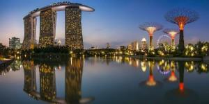 HÀ NỘI – SINGAPORE – ĐẢO SENTOSA – HÀ NỘI BAY SLIK AIR