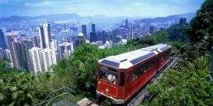 HONG KONG: 4 Ngày 3 Đêm