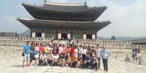 HANOI - SEOUL - NAMI - NAM SAN TOWER - BẢO TÀNG ĐÁ TUYẾT