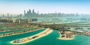 DUBAI – ABU DHABI - 6 NGÀY 5 ĐÊM