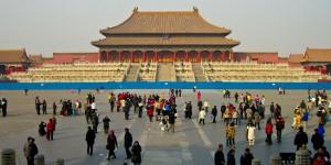 Bắc Kinh - Vạn Lý Trường Thành - Tử Cấm Thành - Di Hòa Viên