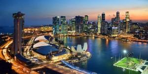 SINGAPORE - Wonderful Show
