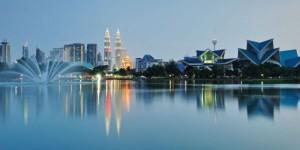 HÀ NỘI - SINGAPORE - MALAYSIA 6 NGÀY 5 ĐÊM
