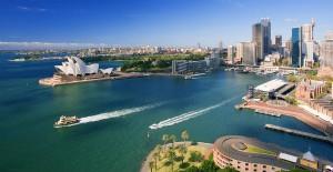 Du Lịch Úc: HÀ NỘI - SYDNEY - CANBERRA - MELBOURNE: 7 Ngày 6 Đêm