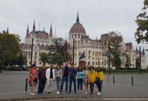 SÉC - ÁO - HUNGARY- SLOVAKIA bay  Thẳng BAMBOO AIRWAYS