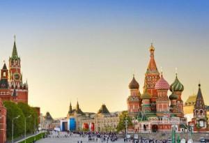 MOSCOW – VLADIMIS - SUZDAL – SAINT PETERSBURG BAY Vietnam airlines