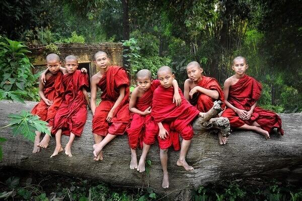 Những lưu ý khi du lịch Myanmar