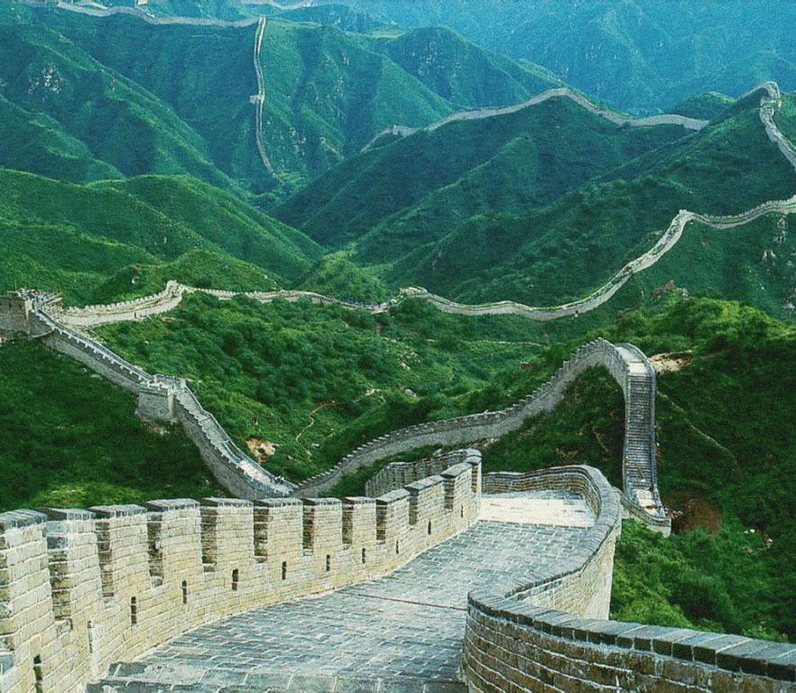 Cẩm nang lần đầu đi Trung Quốc